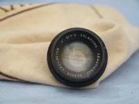 "'  4"" Dallmeyer ' Dallmeyer 4"" 4.5 Anastigmat Lens £59.99"